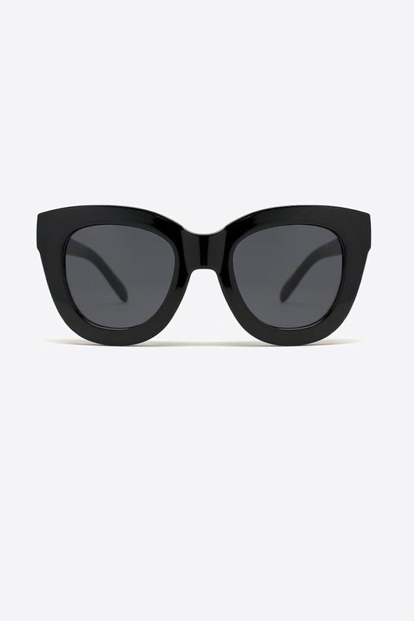 Quay Sugar and Spice Sunglasses - Black