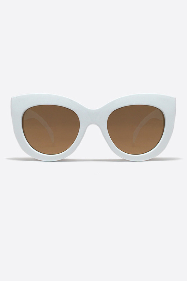 quay white jinx sunglasses