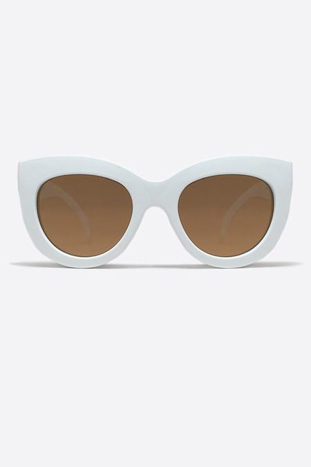 quay white jinx sunglasses