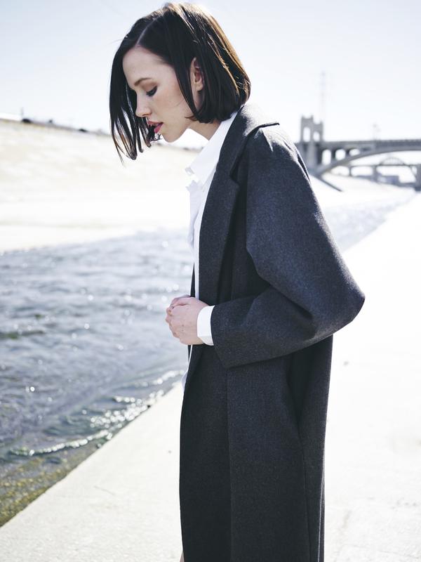 Kimem Aretha Coat