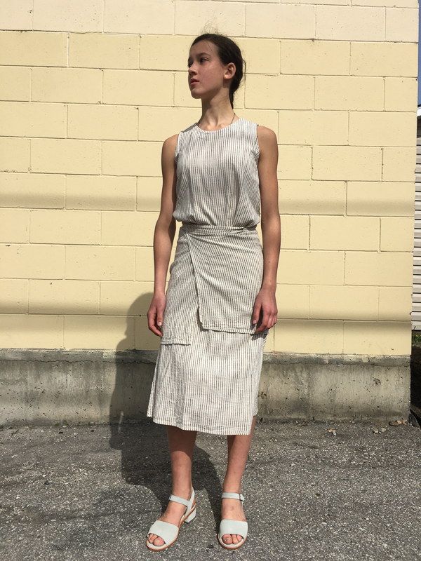 Caron Callahan Marianne Dress
