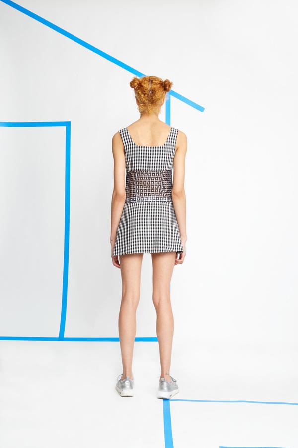 Sandy Liang Zuzu Dress