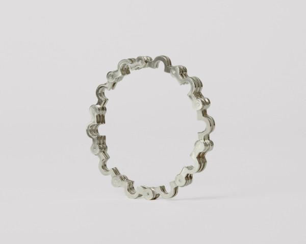 Men's Lacar Block Bracelet