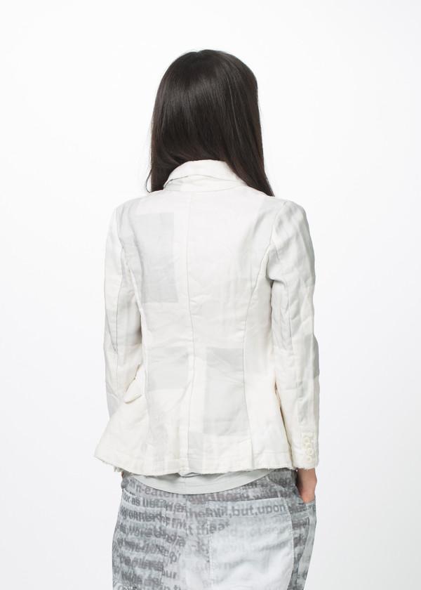 Rundholz Silk Layer Jacket