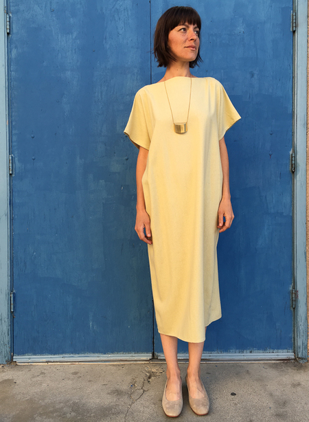 Baserange Sevinc Tee Dress