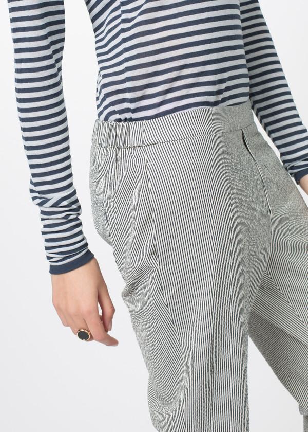 Sibel Saral Pullup Pant