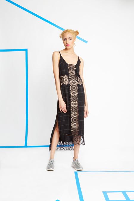 Kepmner Sadie Slip Dress