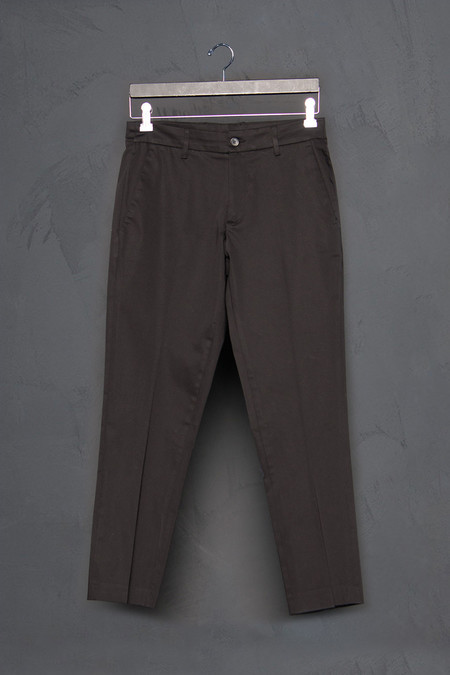 Hope Boyfriend Clear Trouser