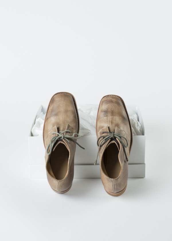 Cherevichkiotvichki Square Cropped Boot