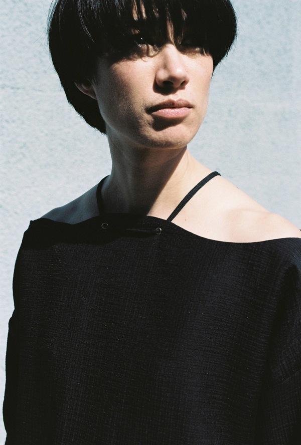 Rachel Comey Folsom Dress - black