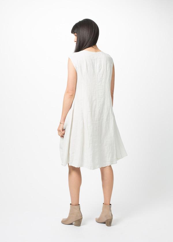 Manuelle Guibal Mini Tank Dress