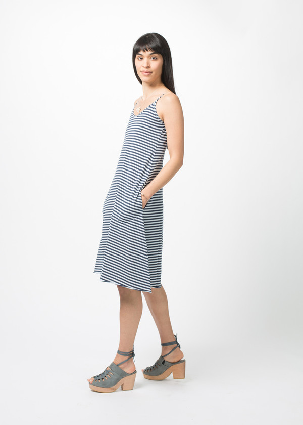 Manuelle Guibal R Jo Tank Dress