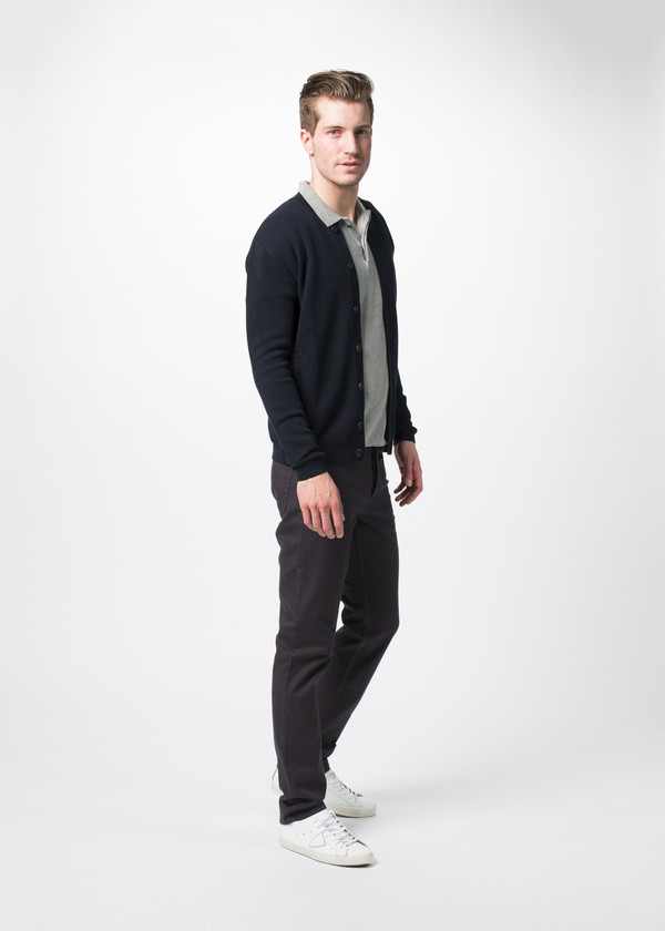 Men's Homecore San Marino Knit Jacket