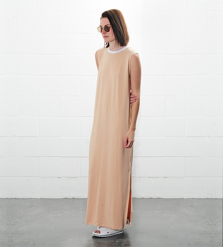 Won Hundred Christie Maxi Dress