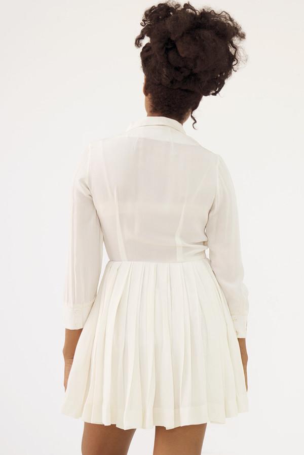 HKM NYC Haunt Me Dress