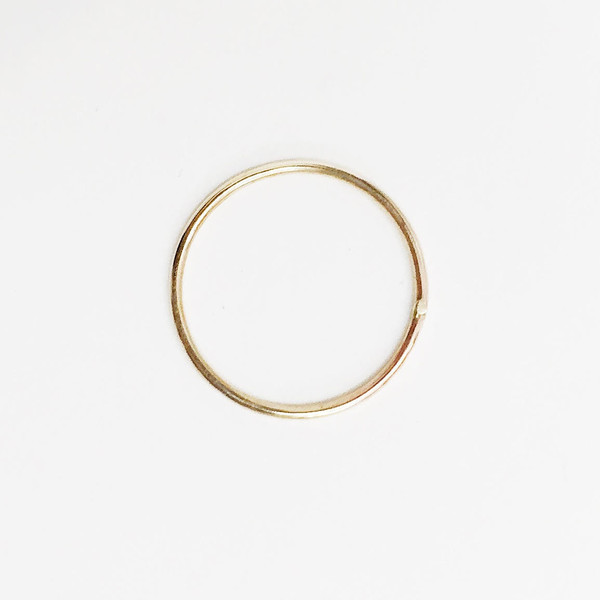 One Six Five Porter Ring