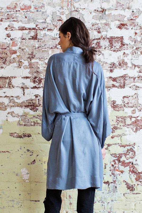 Plante Elm Wrapper jacket (Preorder)