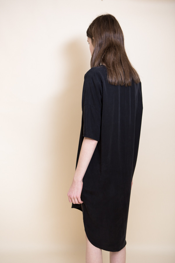 Parc x Garmentory x Hackwith Design House - Adele Dress