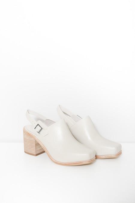 Intentionally Blank Honcho Mule / Bone Leather