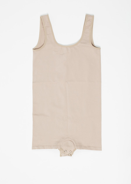 Amelia Toro Boy Short Body Suit