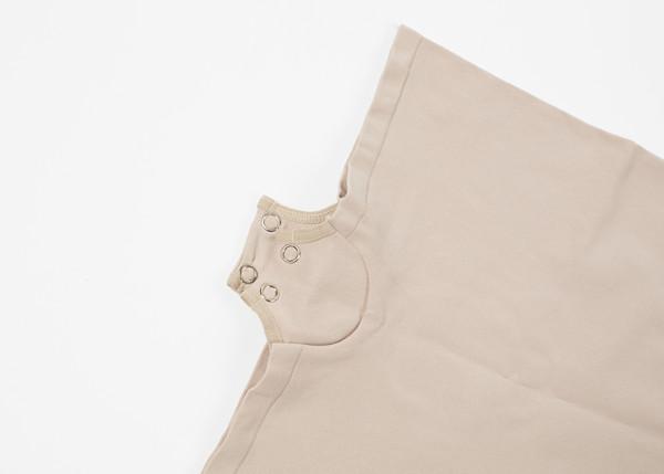 Amelia Toro Boy Short Body Suit