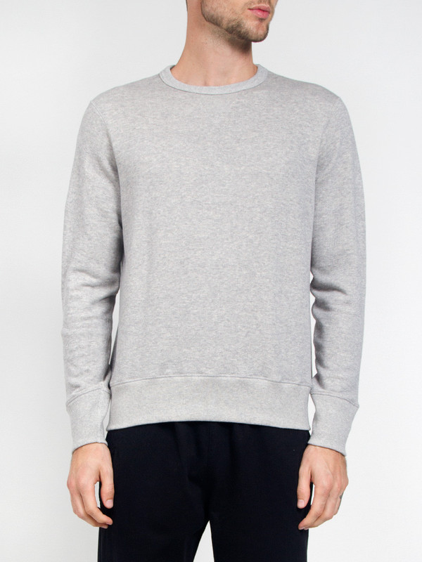 Men's Merz B Schwanen 3 Thread Sweatshirt