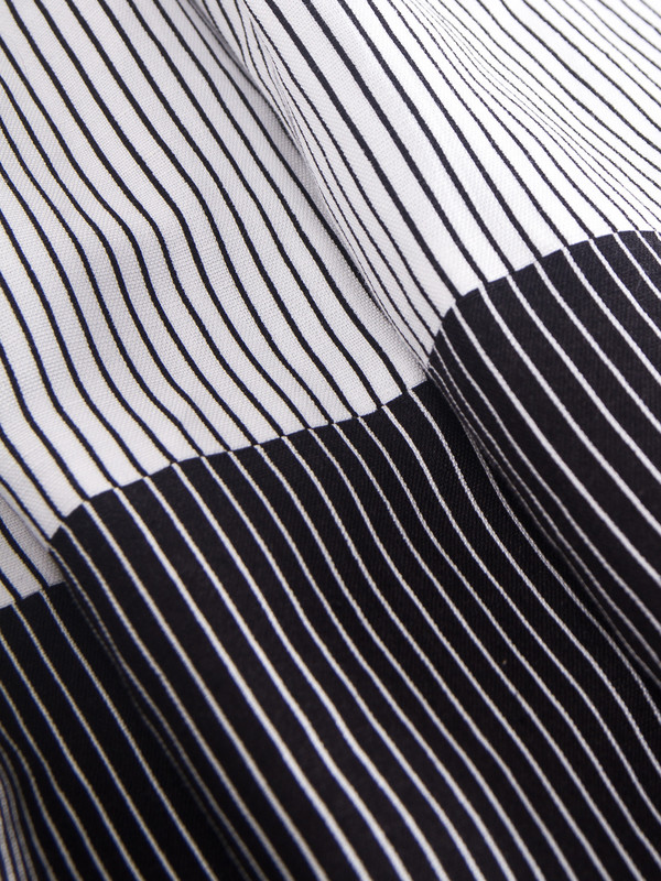 Henrik Vibskov Going Stripe Dress
