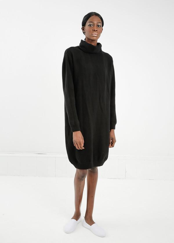 Kowtow Word for Word Knit Dress