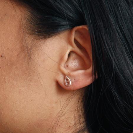 Alynne Lavigne Drop Earrings