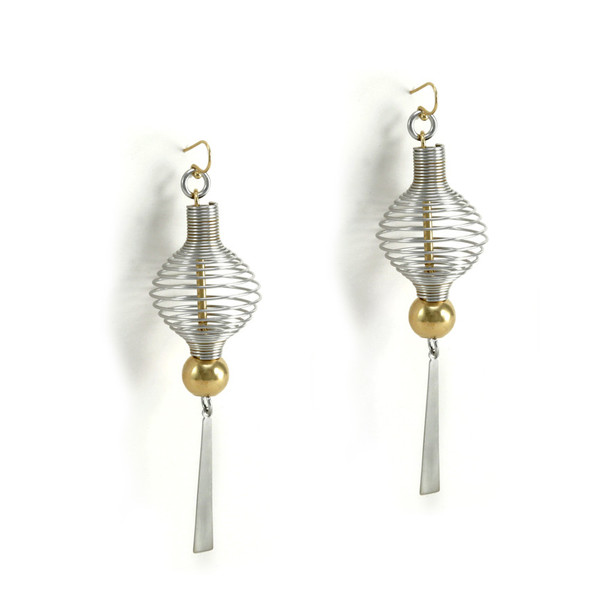 Alynne Lavigne Lantern Earrings