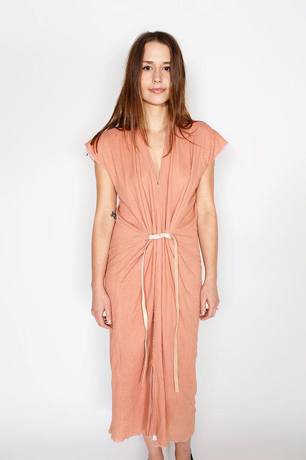Miranda Bennett Noon Vision Dress