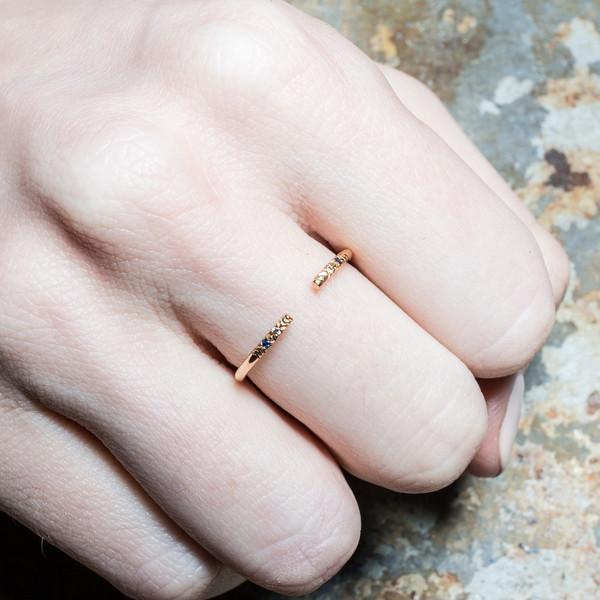 Selin Kent Greta Ring