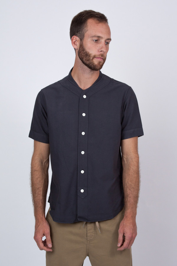 Men's YMC Baseball Shirt