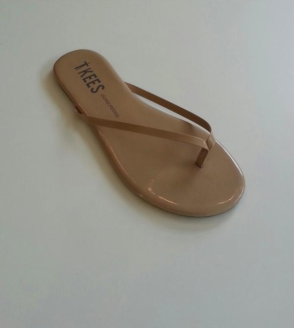 Tykees Sunscreen Flip Flops