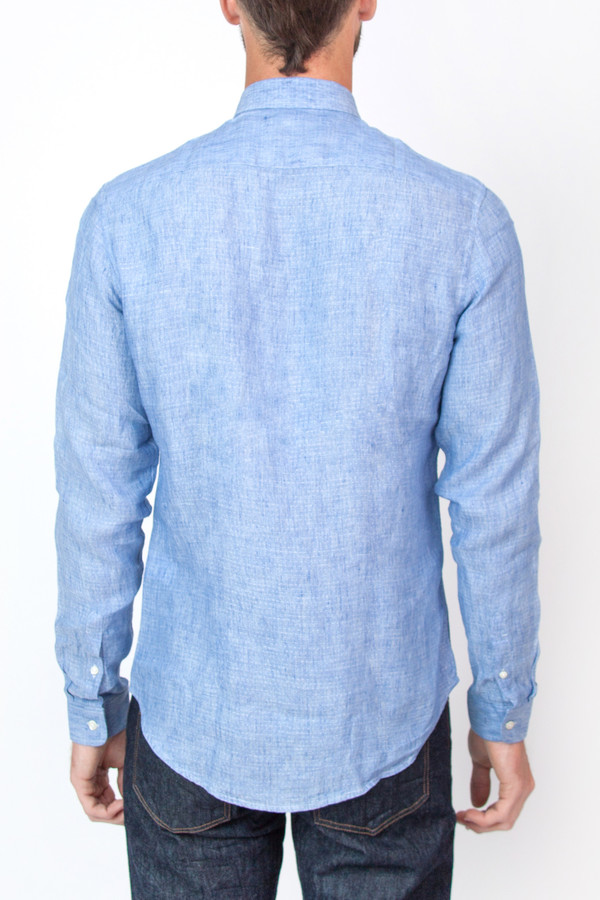 Men's Commune de Paris Rossel Shirt