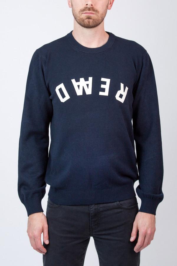 Men's Wood Wood Yale Sweater