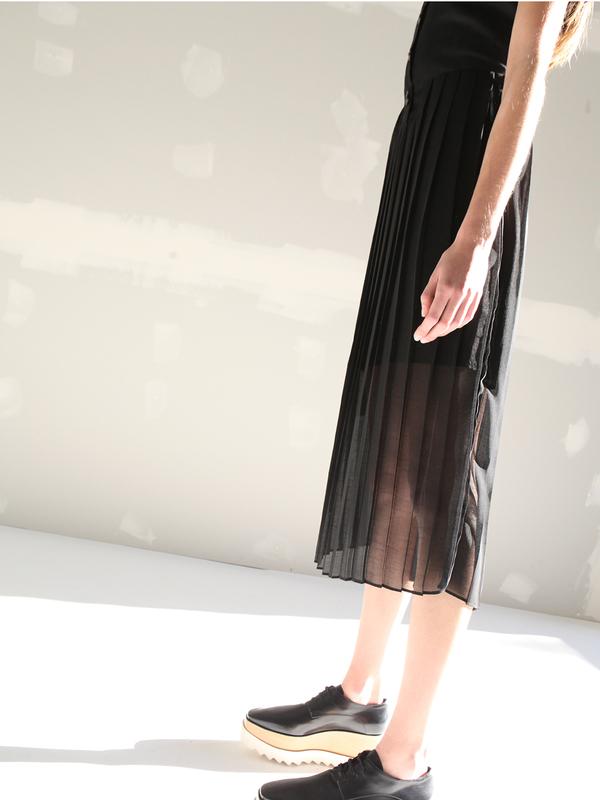 Silvae Sargent Dress