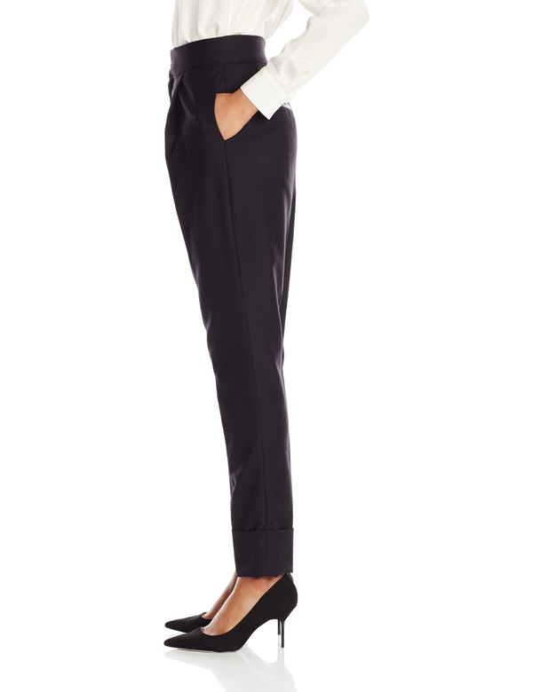 Vincetta High Rise Trouser
