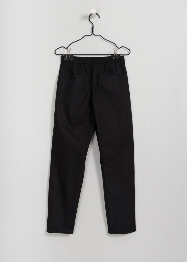 Kowtow Method Pant in Black