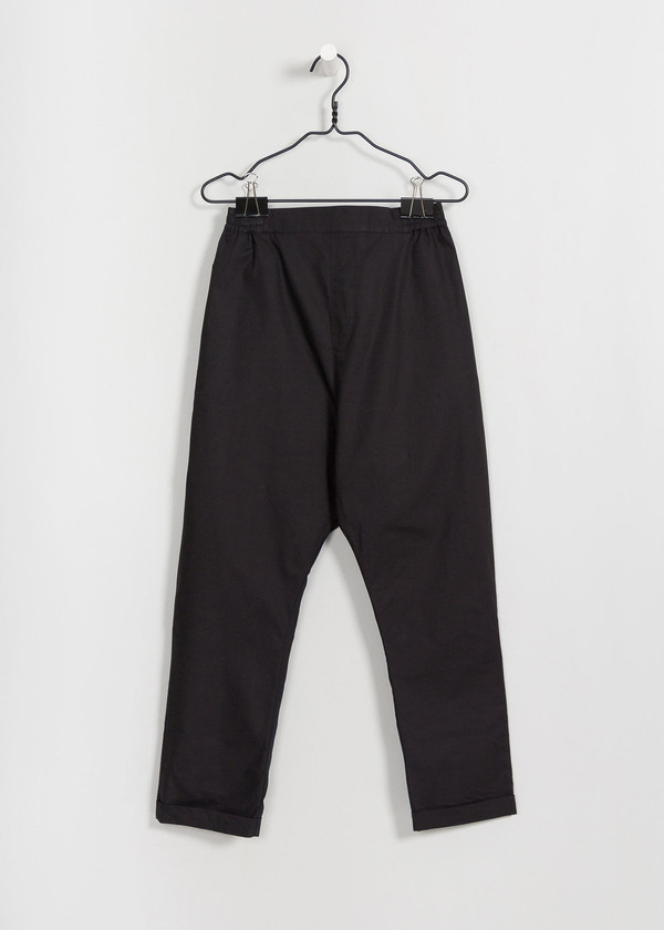 Kowtow Trestle Pant in Black