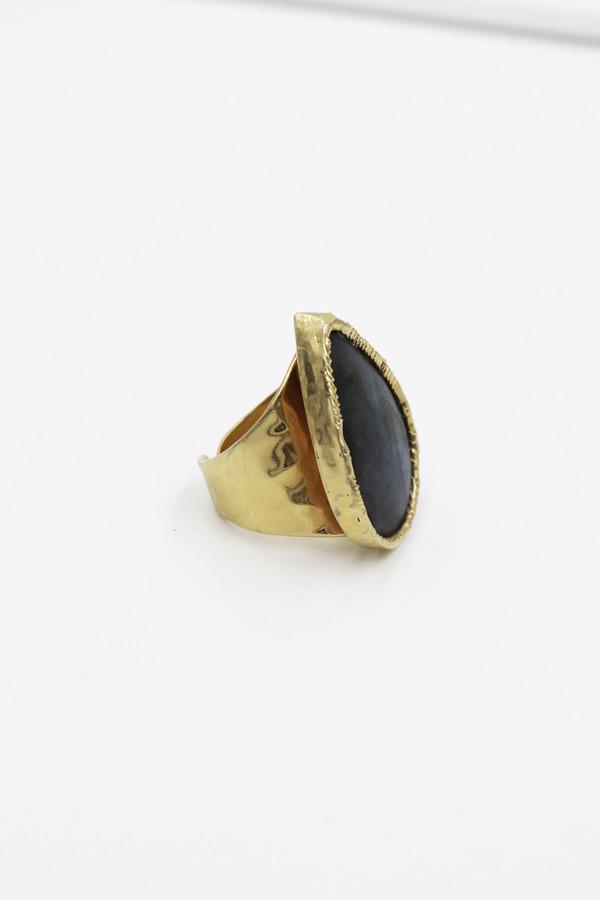 sheila b labradorite ring
