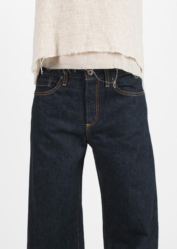 Simon Miller Zuna Wide Leg Jean