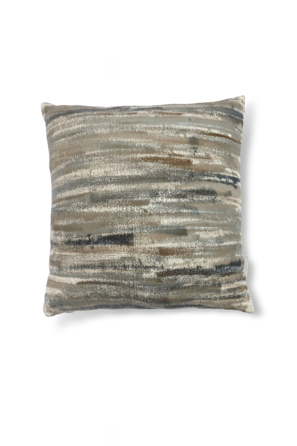 Saint Atma Wallace Pillow