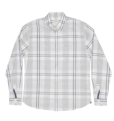 Bridge & Burn Beacon Shirt - Gray