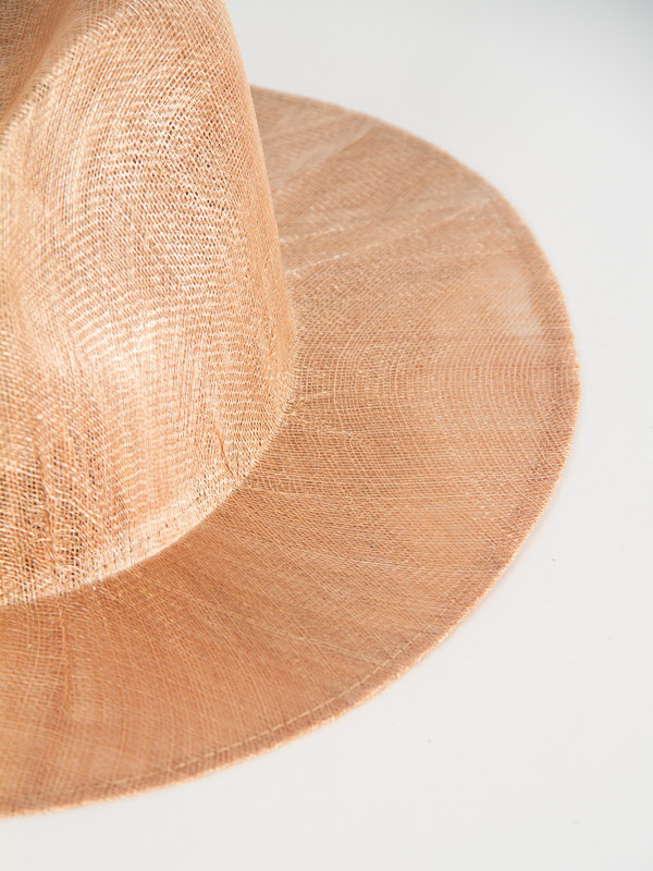 Reinhard Plank Laila Open Hat Natural