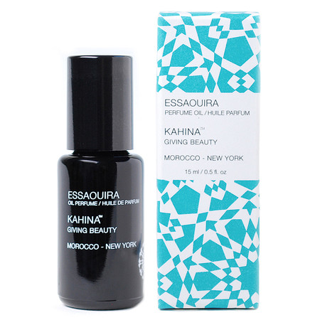kahina essaouira perfume oil