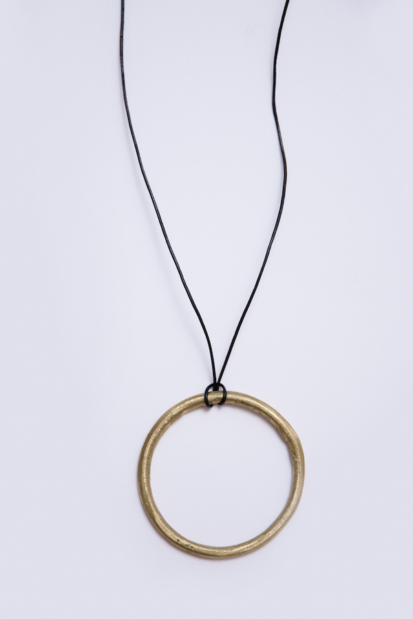 Osei-Duro Sphere Necklace