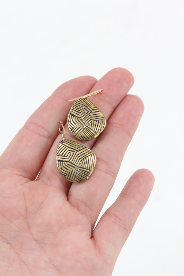 Kathryn Bentley Rio Earrings