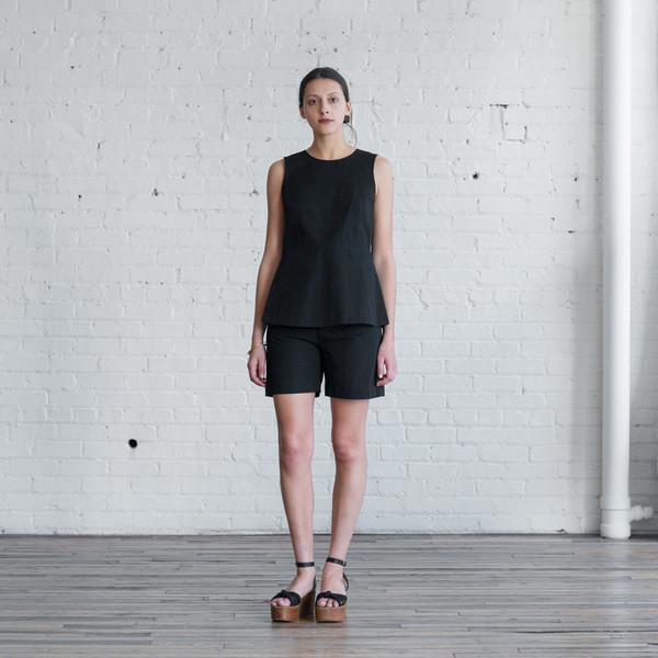 Caron Callahan Stewart Shorts