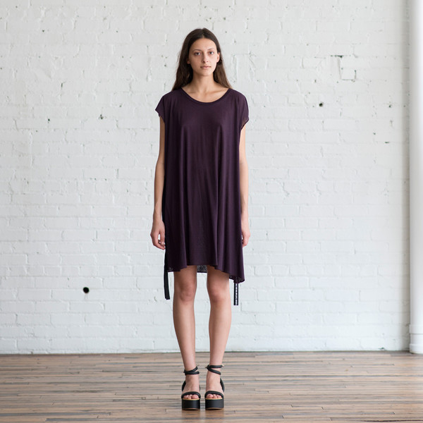 MM6 by Maison Martin Margiela Dress With Side Ties - SOLD OUT